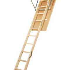 Чердачная лестница Fakro Smart LWS Plus