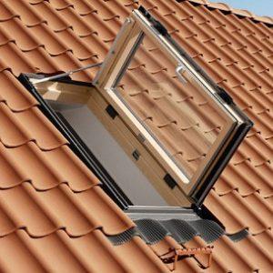 Выход на крышу Velux GXL 3073 F06