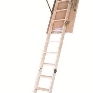 Чердачная лестница Fakro Smart LWS