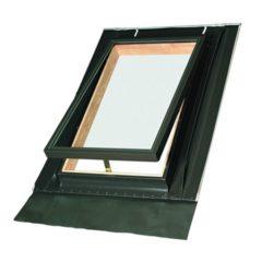 Окно-люк деревянное Fakro WSZ, WGI