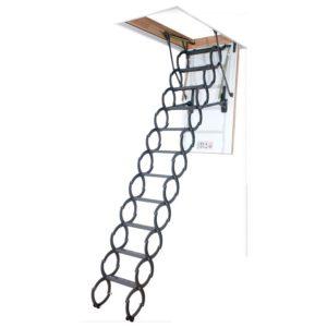Лестница чердачная термоизоляционная Fakro LST
