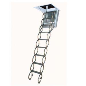 Лестница чердачная огнестойкая Fakro LSF
