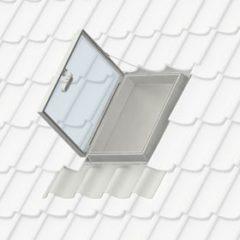 Окно-люк мансардное Velux GVT 0059
