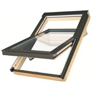 Окно мансардное Fakro FTP-V U3 Electro