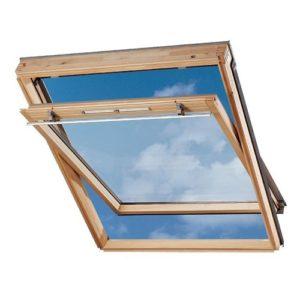 Окно мансардное Velux Стандарт GZL 1059b