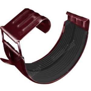 Соединитель желоба GL (125*90 – 150*100мм)