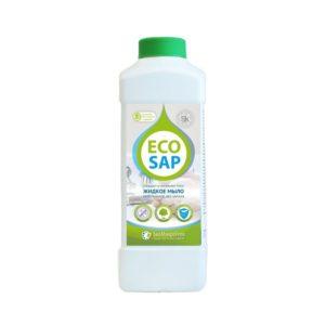 Жидкое мыло • EcoSap