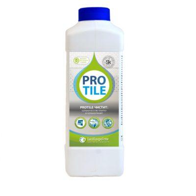 Чистящее средство для керамической плитки • ProTile