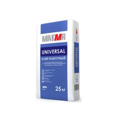 Клей плиточный МАГМА «UNIVERSAL»