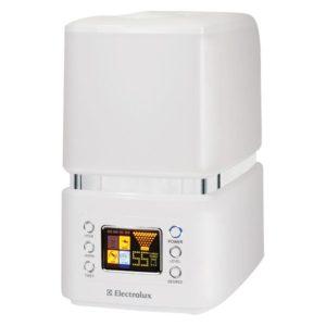 Ультразвуковой увлажнитель воздуха Electrolux EHU-3510D white