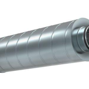 Шумоглушитель Shuft SCr 160/900