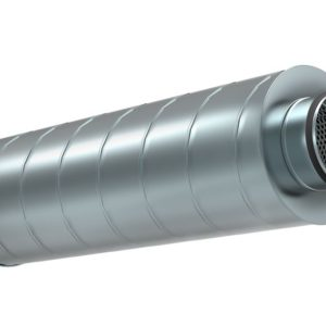 Шумоглушитель Shuft SCr 400/900