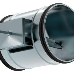 DCGAr 500 Воздушный клапан