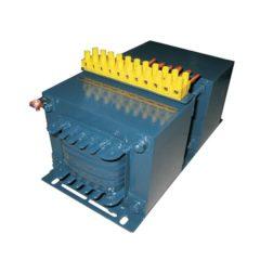Пятиступенчатый автотрансформатор Shuft ATRD-4,0