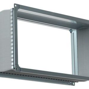 Гибкая вставка Shuft FKr 600×300
