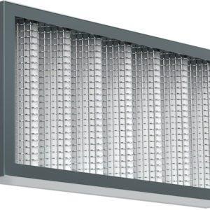 Фильтр кассетный Shuft FRKr (G3) 400×200/50