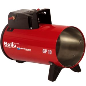 Теплогенератор мобильный газовый Ballu-Biemmedue Arcotherm GP 18M C