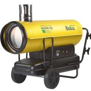 Тепловая пушка дизельная Ballu BHDN-50 (непрямой нагрев)