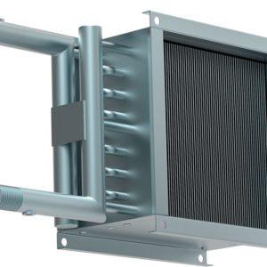 Водяной нагреватель WHC 150*150-2
