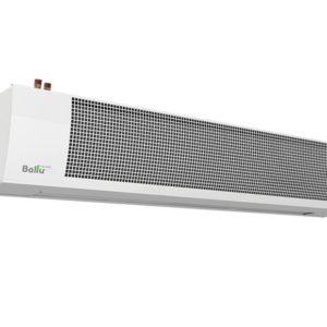 Завеса тепловая водяная Ballu BHC-H10-W18 (пульт BRC-W)