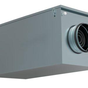 Приточная установка SHUFT ECO 250/1-6,0/2