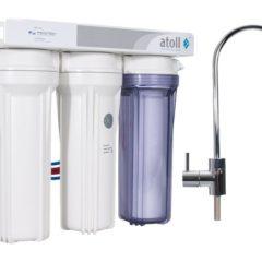 Фильтр ультрафильтрационный проточный питьевой ATOLL U-31 STD