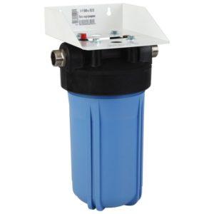 Фильтр Atoll I-11BB-e ECO без картриджа для холодной воды 1хBig Blue 10 (без сменного элемента), кр