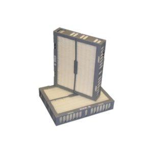 Губка увлажняющая Boneco Filter matt 2541 (2 шт – для мод. 2041/2051/2071)