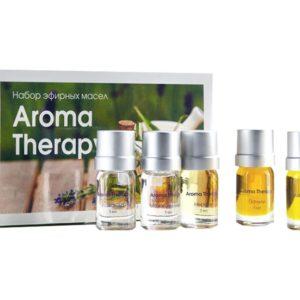 Ароманабор Aroma Therapy 5мл 5 шт