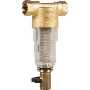 Фильтр сетчатый atoll FF06-1/2A (в блистере)