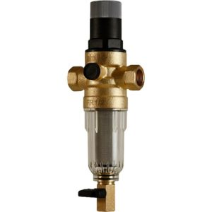 Фильтр сетчатый комбинированный atoll FK06-1/2A (в блистере)