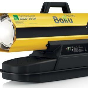 Пушка дизельная прямого нагрева Ballu Siber Heat BHDP-20 SH