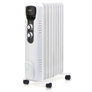 Радиатор масляный Ballu Trend BOH/TR-09 2000 (9 секций)