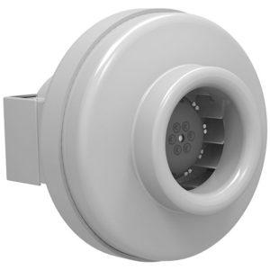 Вентилятор канальный центробежный Shuft CFk 125 MAX