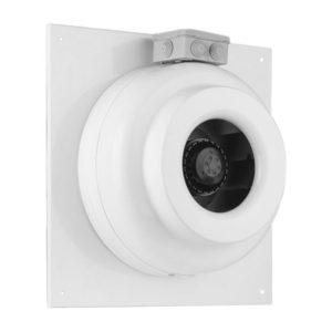Вентилятор канальный круглый вытяжной Shuft CFW 200