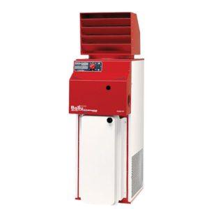 Теплогенератор стационарный дизельный Ballu-Biemmedue CONFORT 1G oil