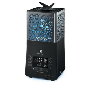 Ультразвуковой увлажнитель воздуха-ecoBIOCOMPLEX Electrolux EHU-3810D YOGAhealthline®