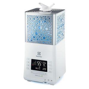 Ультразвуковой увлажнитель воздуха-ecoBIOCOMPLEX Electrolux EHU-3815D YOGAhealthline®