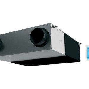Установка приточно-вытяжная Electrolux EPVS-200