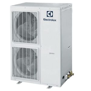 Блок наружный теплового насоса Electrolux ESVMO-SF-MF-120(3)
