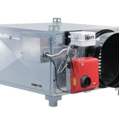 Теплогенератор Ballu-Biemmedue FARM 145T (230V-3-50/60 Hz)