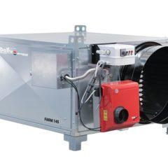 Теплогенератор Ballu-Biemmedue FARM 145M (230V-1-50/60 Hz)