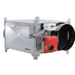 Теплогенератор Ballu-Biemmedue FARM 235Т (230V-3-50/60 Hz)
