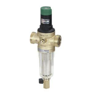 Фильтр с редукционным клапаном Honeywell FK06- 1/2 АА