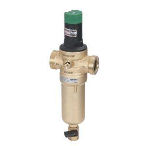 Фильтр с редукционным клапаном Honeywell FK06- 1/2 АAM