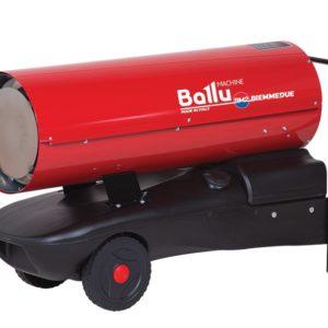 Теплогенератор мобильный дизельный Ballu-Biemmedue GE 36