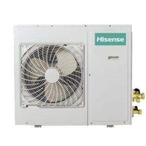 Универсальный внешний блок сплит-системы Hisense AUW-48H6SE1 (зимний комплект)