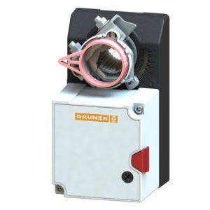 Электропривод Gruner 227-024-15-S1