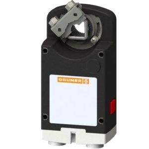 Электропривод Gruner 363C-024-20