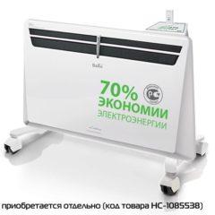 Комплект Ballu Transformer с блоком управления BEC/EVU-2500-I (инверторный)
